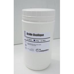 Acide oxalique 1Kg