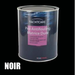Antifouling Noir Matrice dure 2,5L