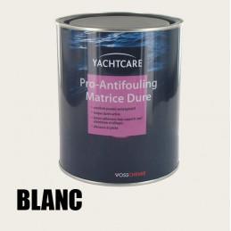 Antifouling Blanc Matrice dure 2,5L