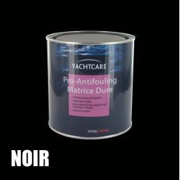 Antifouling Noir Matrice dure 750 ml