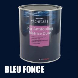 Antifouling Bleu Foncé dure 2,5L