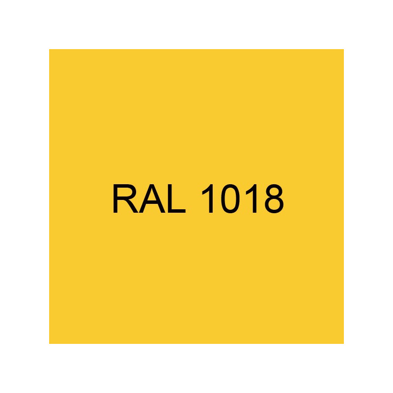 Colorant jaune 250G -1018